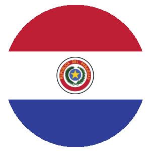 Clientes en Paraguay